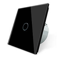 """Сенсорный выключатель Livolo """"сухой контакт"""" 1 канал (VL-C701I-12)"""