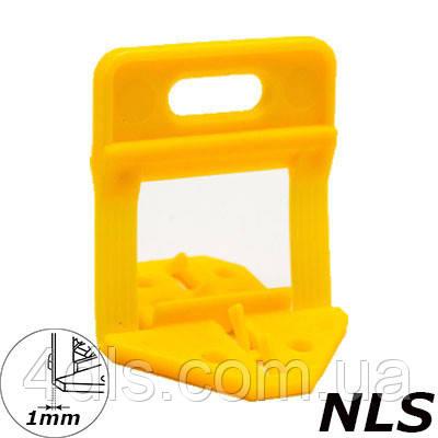 NLS основы  1 мм  (500 шт)