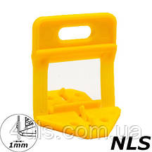 NLS основи 1 мм (500 шт)