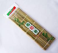 Макиса(-циновка для роллов, 24*24см)