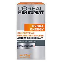 L'Oréal men expert Hydra Energy Comfort Max Feuchtigkeitspflege Anti-trockene Haut - Мужской увлажняющий крем