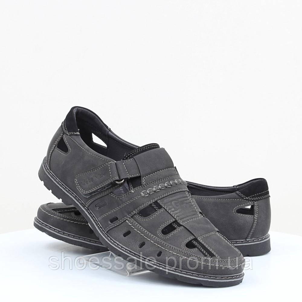 Мужские туфли Meko Melo (49541)
