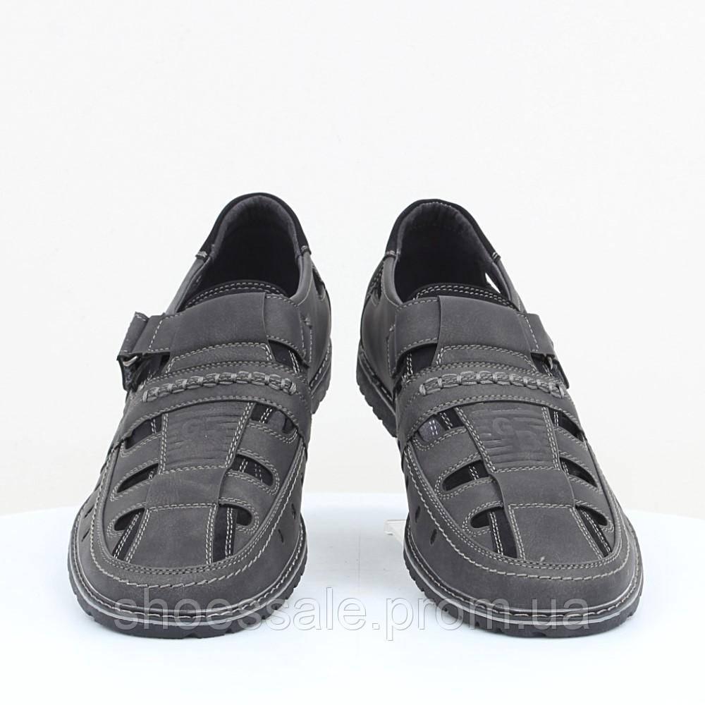Мужские туфли Meko Melo (49541) 2