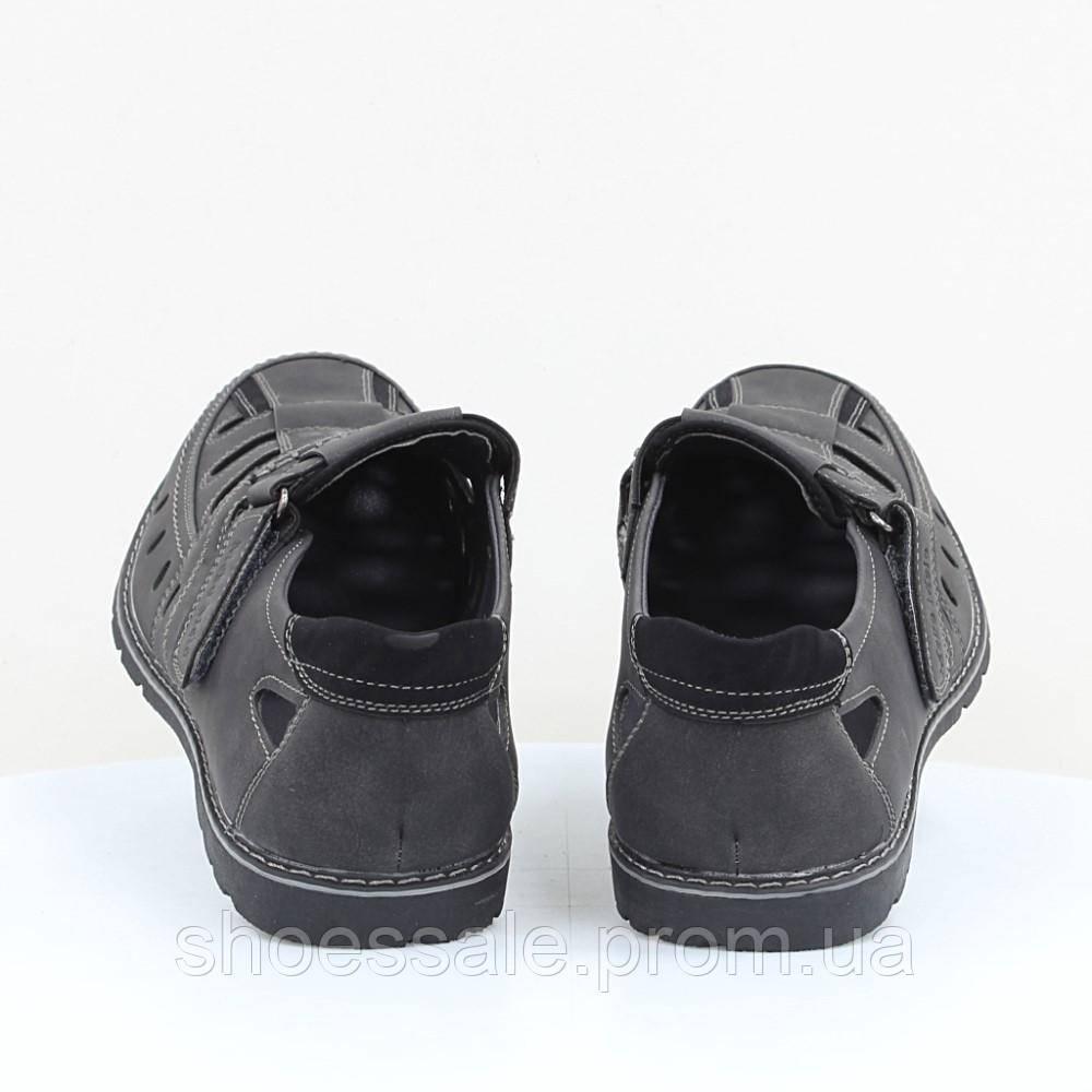 Мужские туфли Meko Melo (49541) 3