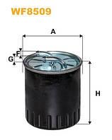 WF8509 WIX топливный фильтр