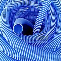 Шланг для полива Evci Plastik гофра сифоновая 25мм 25м, фото 1