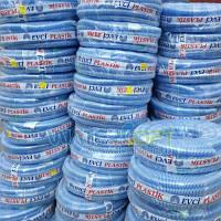 Шланг для полива Evci Plastik гофра сифоновая 1/2 16мм 50м, фото 1
