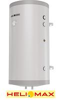 Настенный бойлер косвенного нагрева Heliomax HM.P 100 литров ( правостороннее подключение )