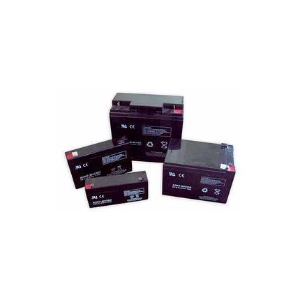 Аккумулятор для электромобиля 12V 18 ah глубокого разряда, фото 2