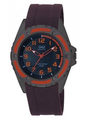 Часы Q Q Q654-505   Японские наручные часы   Кью энд кью   Кью кью ... a38617cc5c5