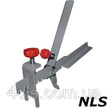 NLS инструмент для зажима клина в основу