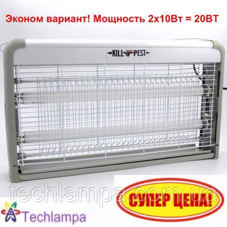 Уничтожитель насекомых BN-20 2x10W