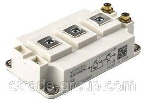 IGBT модуль  SEMIKRON SKM200GB126D
