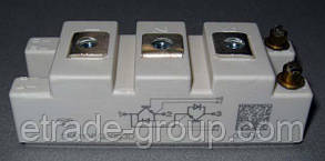 Транзисторный модуль SKM100GB063D