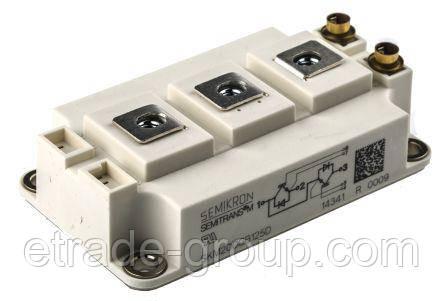 Транзисторный модуль SKM 200GB125D