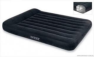 Надувний матрац Intex Pillow Rest Bed Classic