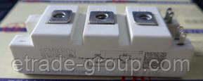 IGBT модуль  SEMIKRON SKM145GB128D