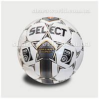 Як вибрати гідний футбольний м'яч