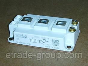 Транзисторный модуль SKM300GB066D