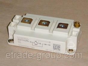 IGBT модуль  SEMIKRON SKM400GAL128D
