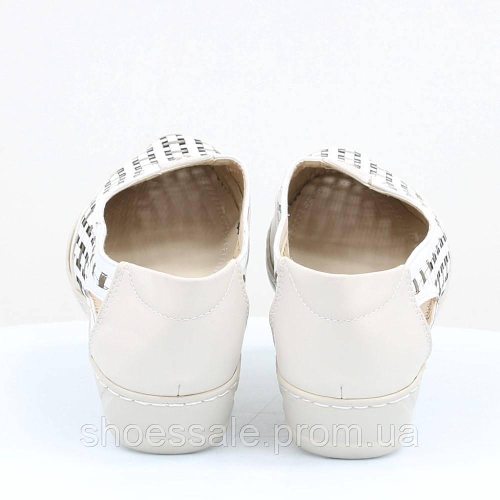 Женские балетки Hangao (49562) 3