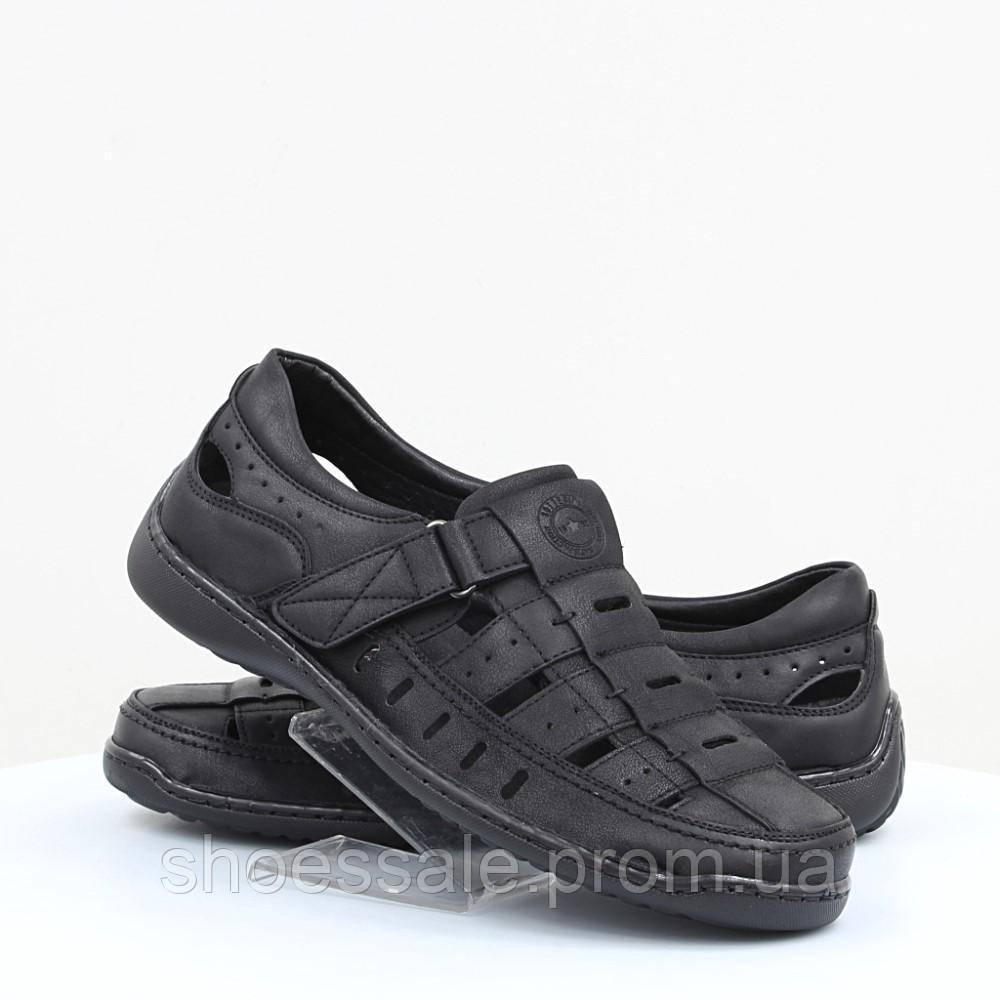 Мужские туфли Meko Melo (49534)