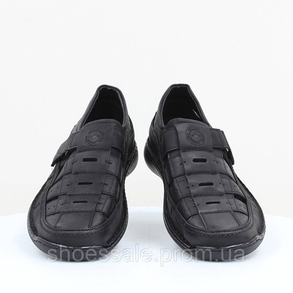 Мужские туфли Meko Melo (49534) 2
