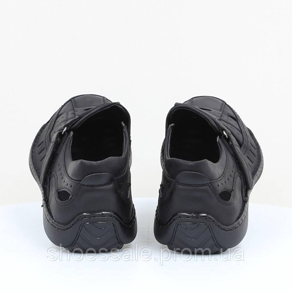 Мужские туфли Meko Melo (49534) 3