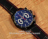 Мужские наручные часы Tag Heuer Grand Carrera Automatic Chronograph Limited cav518b.fc623 Black Red реплика