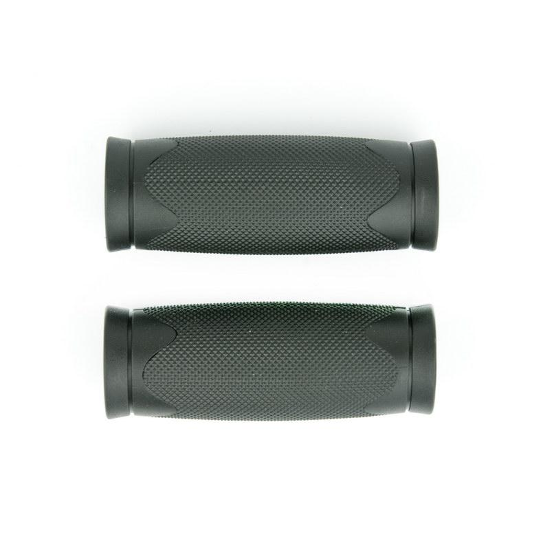Грипсы велосипедные Avanti GR-37 длина 85 мм. ревошифт
