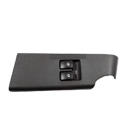 Блок кнопок стеклоподъемника Авео Т250 перед лев (2 кнопки) ZAZ