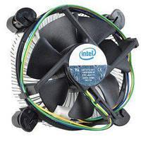 Кулер процессора Intel Socket 775