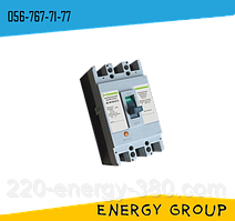 Автоматический выключатель АВ3001/3Н