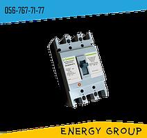Автоматический выключатель АВ3002/3Н