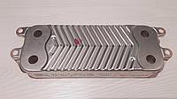 Вторичный теплообменник SWEP (12 пласт.) Vaillant TurboTEC Pro/Plus, AtmoTEC Pro/Plus, Protherm