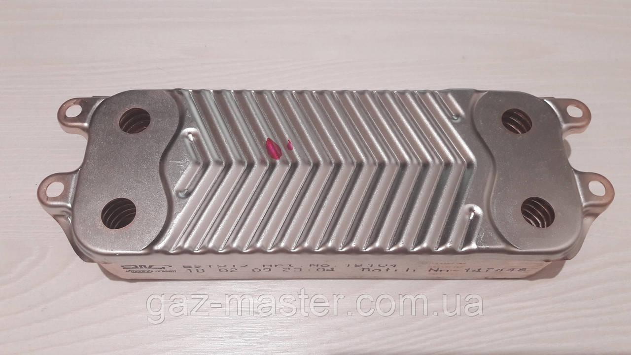 Вторичный теплообменник vaillant устройство теплообменники для производства