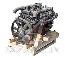 Двигатель КамАЗ ЕВРО 2