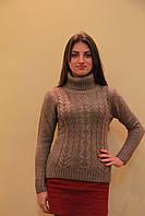 Женский свитер под горло Epik 608 в Одессе