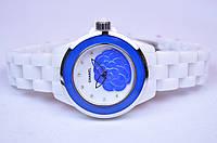 Женские наручные часы CHANEL керамика