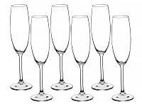 Набор бокалов для шампанского Bohemia Colibri 024-151