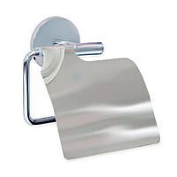 Держатель для туалетной бумаги серия Round