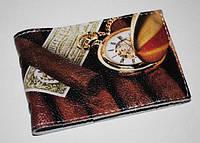 Визитница Сигары