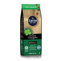 Кофе в зернах Decaf Irish Cream Coffee - Ирландский крем без кофеина