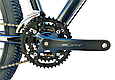 "Горный велосипед WINNER DRIVE 27,5"" Желтый 2018, фото 3"