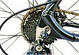 "Горный велосипед WINNER DRIVE 27,5"" Желтый 2018, фото 6"