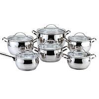 Набор посуды Maestro MR-3501 (12 предметов)