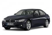 Коврики в салон BMW 3