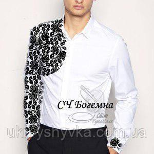 Чоловічі вишиті сорочки від нашого інтернет-магазину. Статті ... 6df7aa20b5d1f