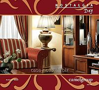 Гостиная коллекция NOSTALGIA - фабрика Camelgroup