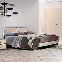 Кровать ALTEA, фабрика Camelgroup - Modern